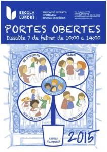PORTESobertes2015