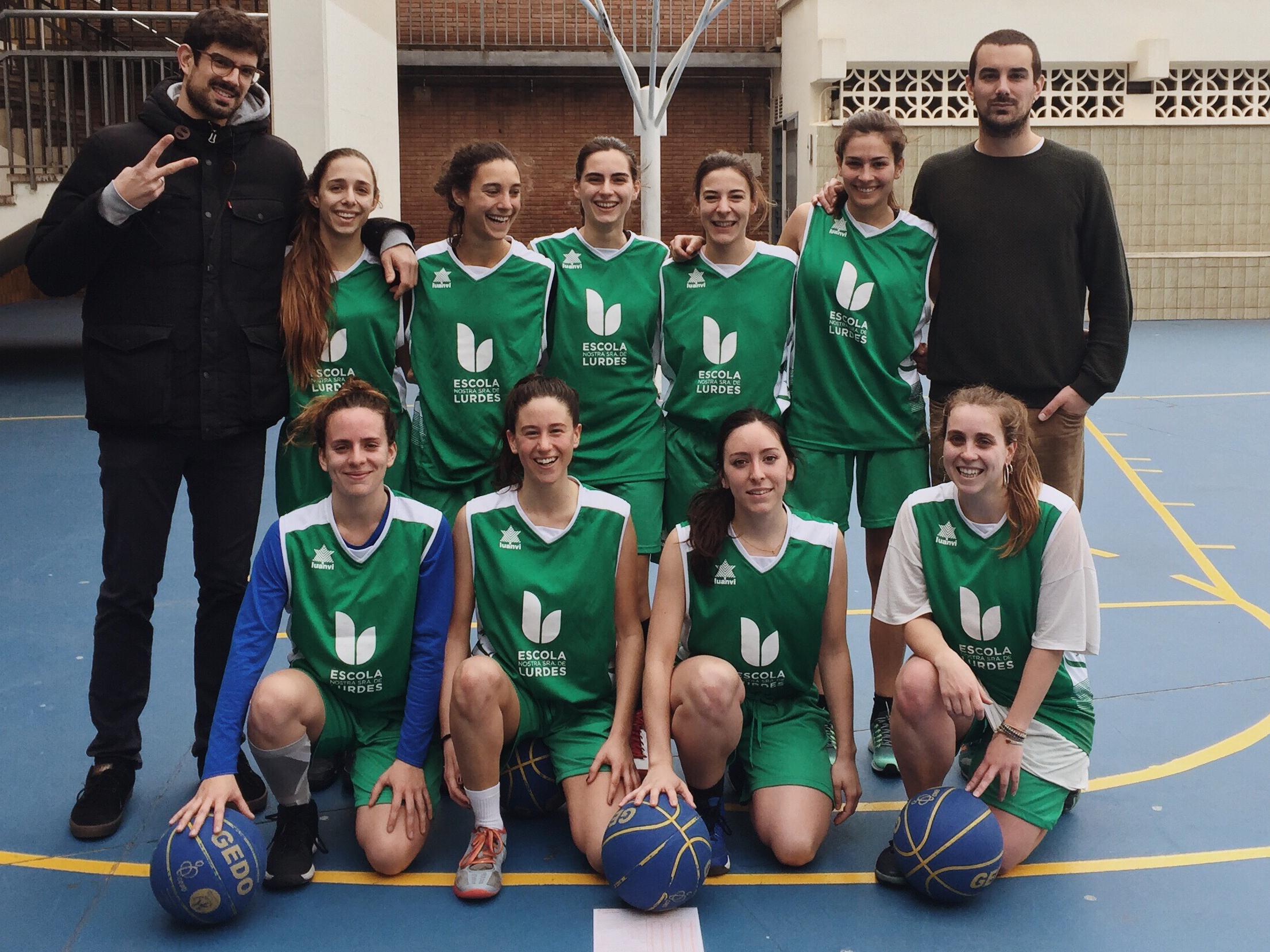 Basquet Juniors